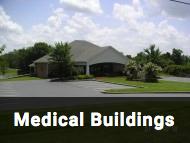 Medical Buildings